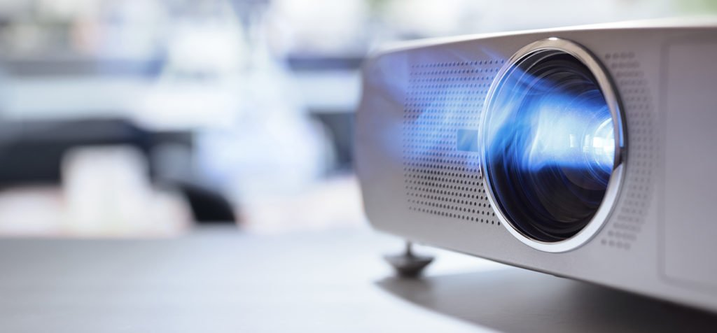 How to pick the right projector