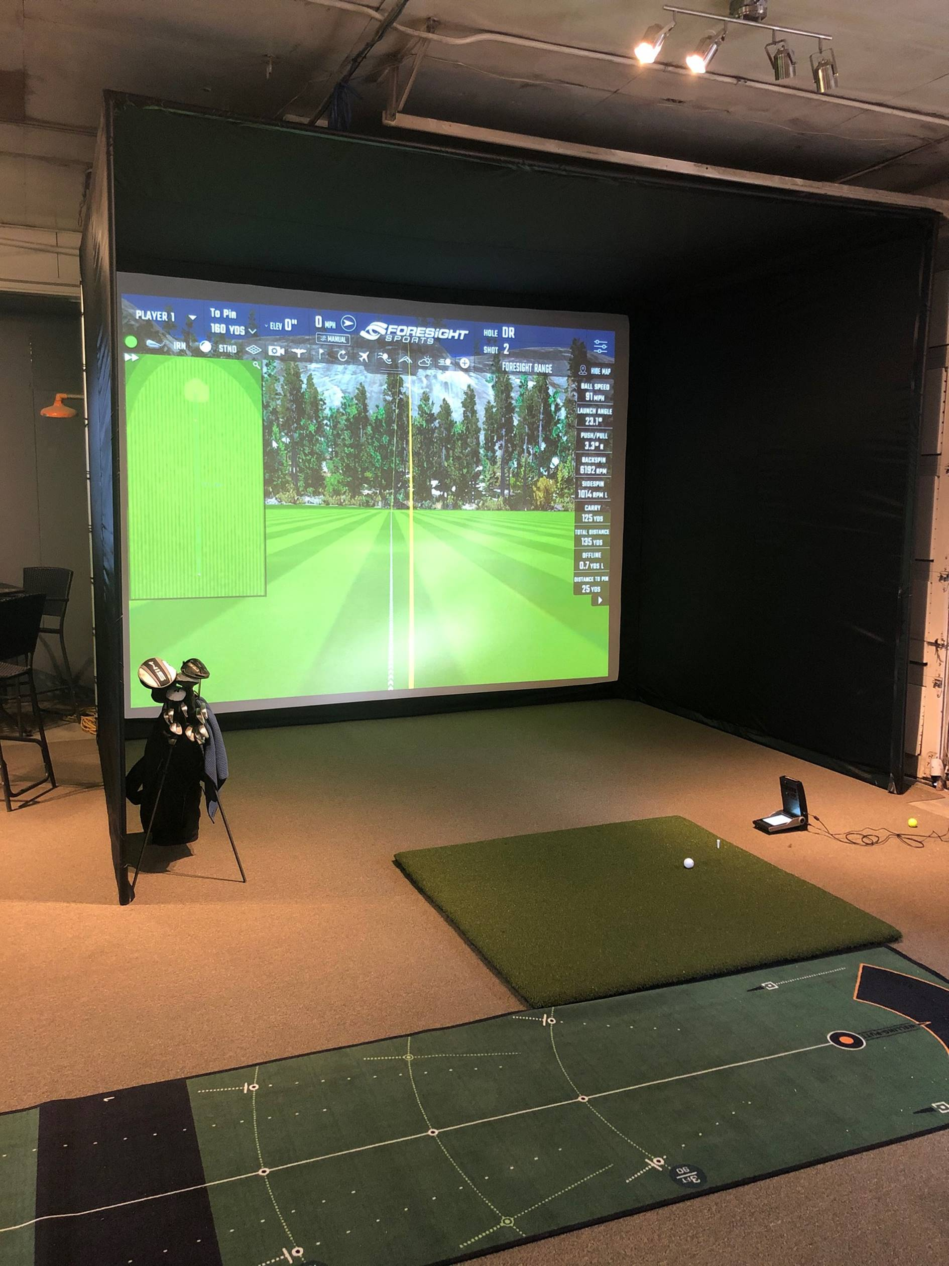 How to Extend the Life of your Golf Impact Screen