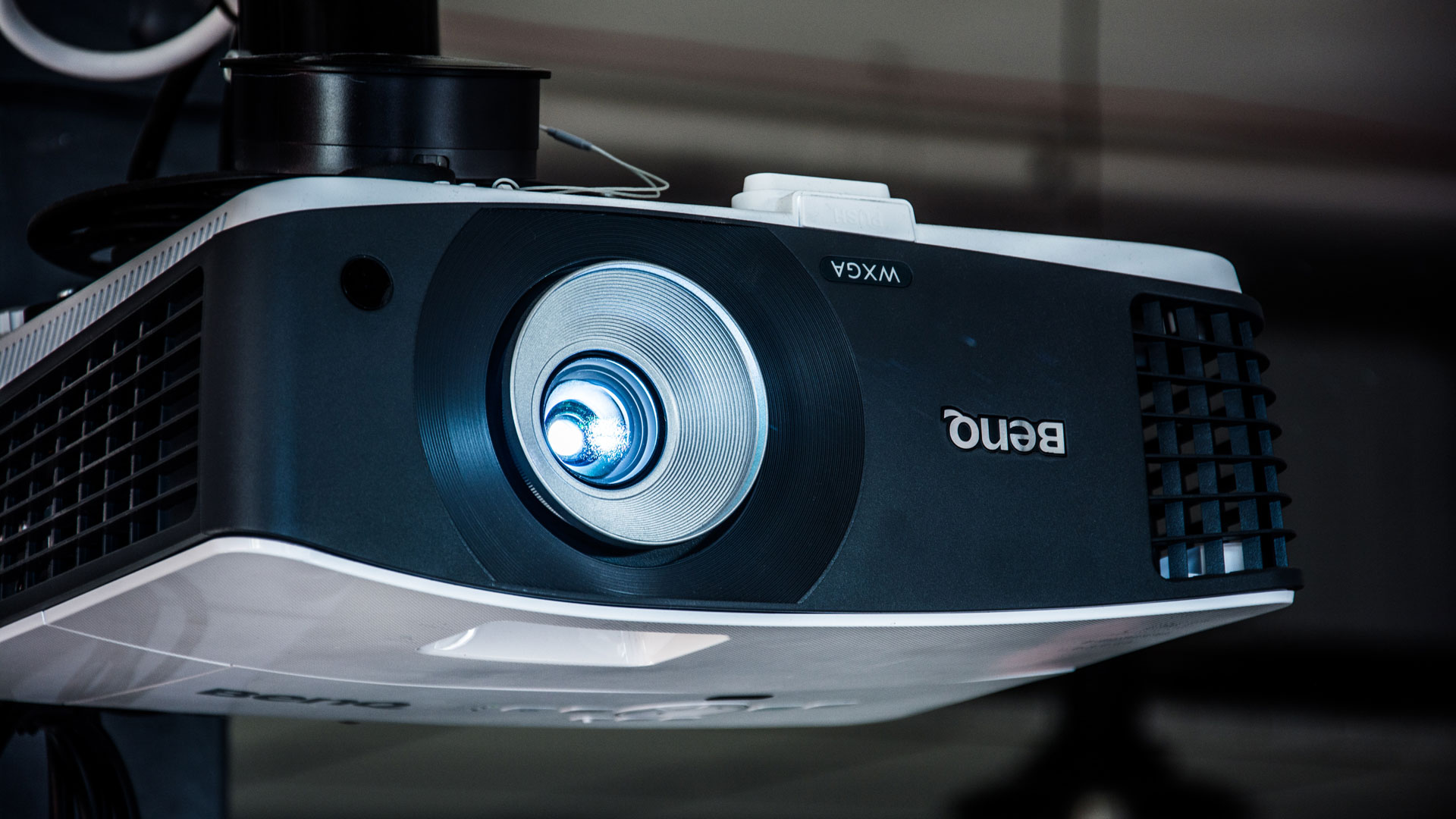 The Short and Sweet Way to Find a Projector